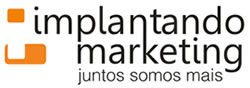 Implantando Marketing | Implantando Marketing é um espaço para compartilharmos experiências e informações sobre marketing.