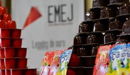Encontro Mineiro de Empresas Juniores