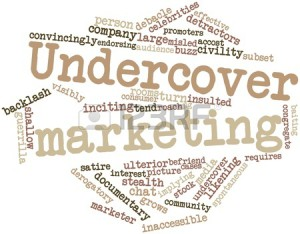 undercover-marketing-with-related-tags-and-terms