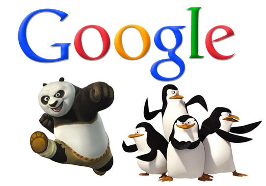 google-algo-panda-penguin-2013