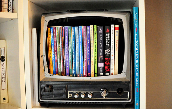 tele-livros